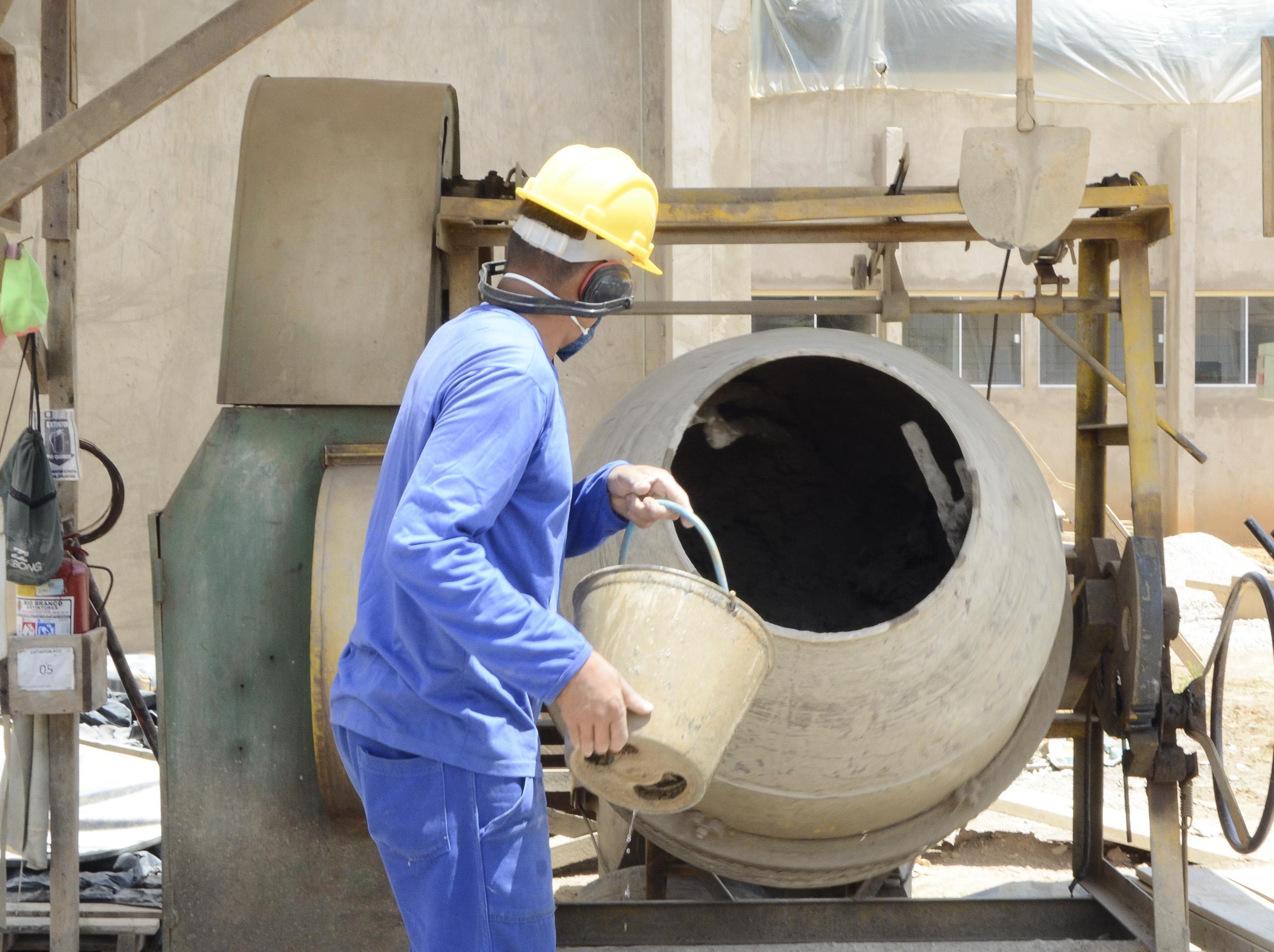 Acre tem saldo positivo de 260 postos de trabalho em agosto