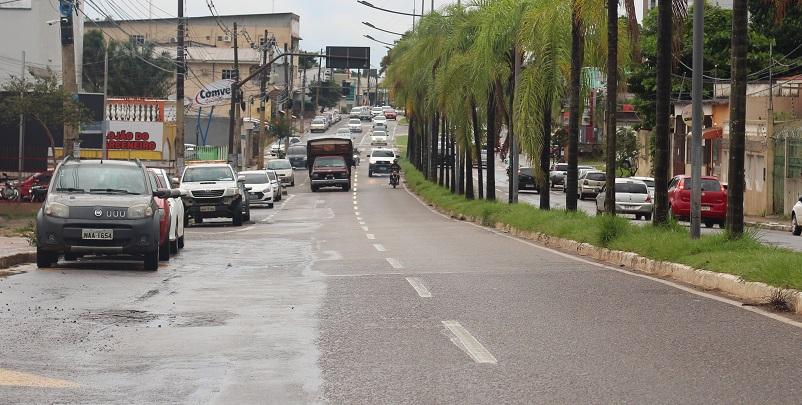 Detran alerta: é preciso redobrar a atenção ao dirigir na chuva