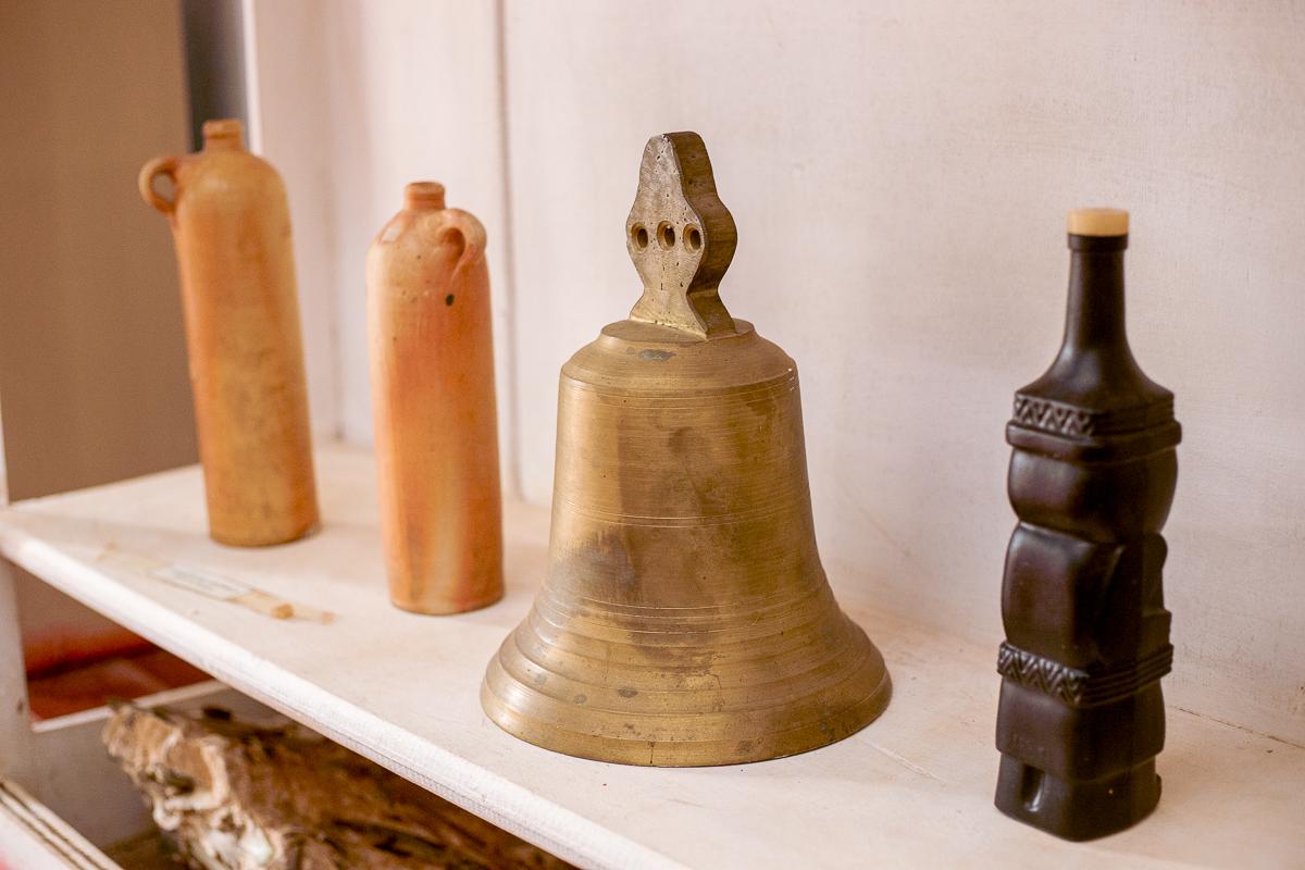 Fundação Elias Mansour avalia reformar museus e casas de cultura no Acre