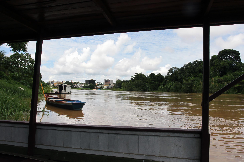 Com elevação das águas do rio Acre, Governo do Estado e Prefeitura de Rio Branco traçam medidas para cenário de alagação