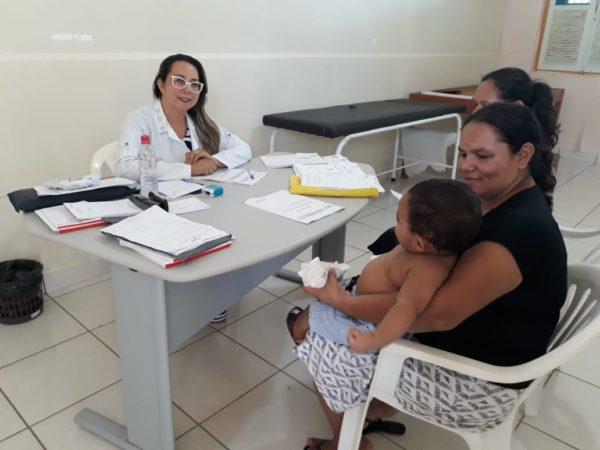 Ação de saúde leva médicos especialisas a Cruzeiro do Sul para reduzir fila de TFD
