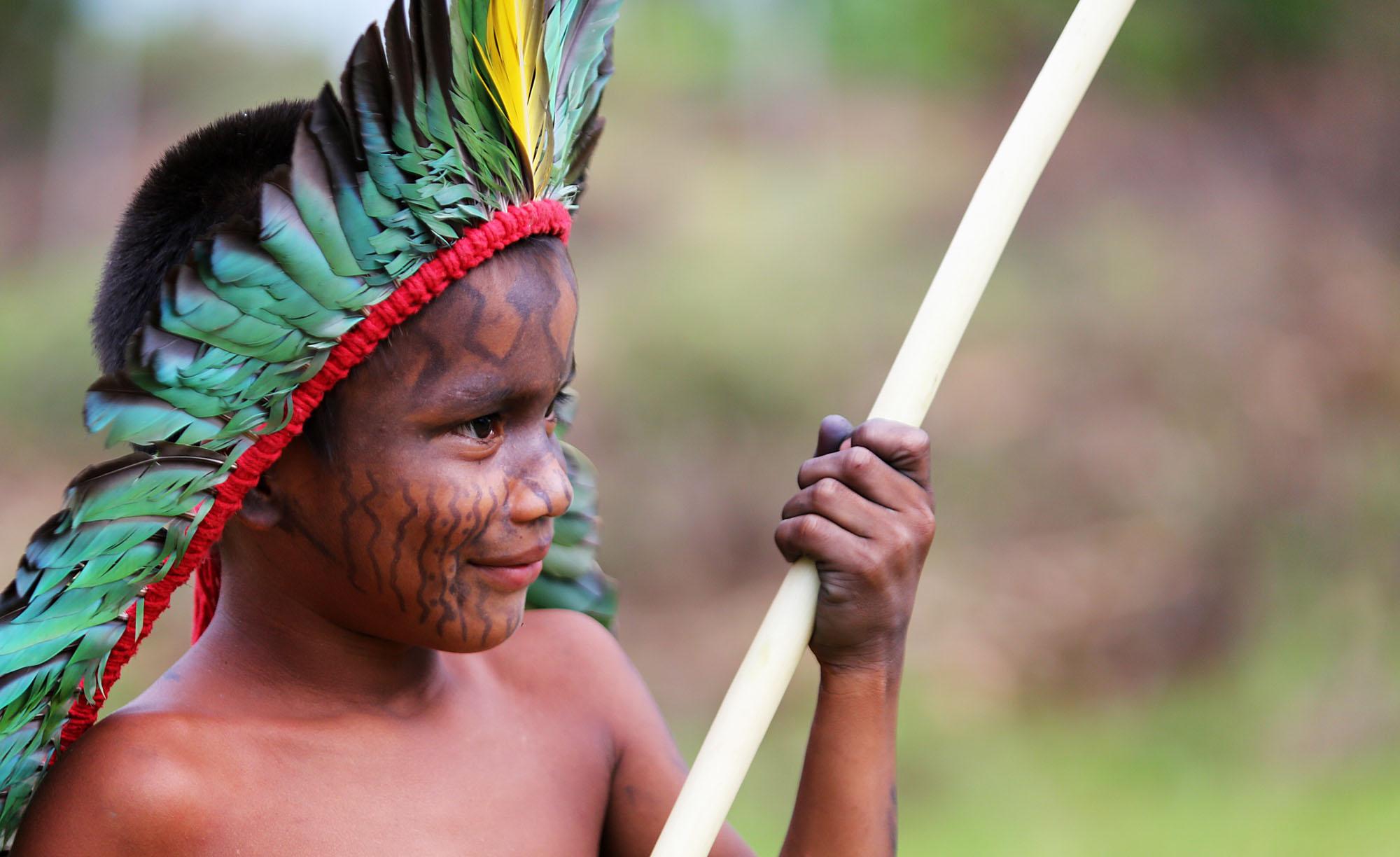 Olimpíada de Matemática homenageia povos indígenas