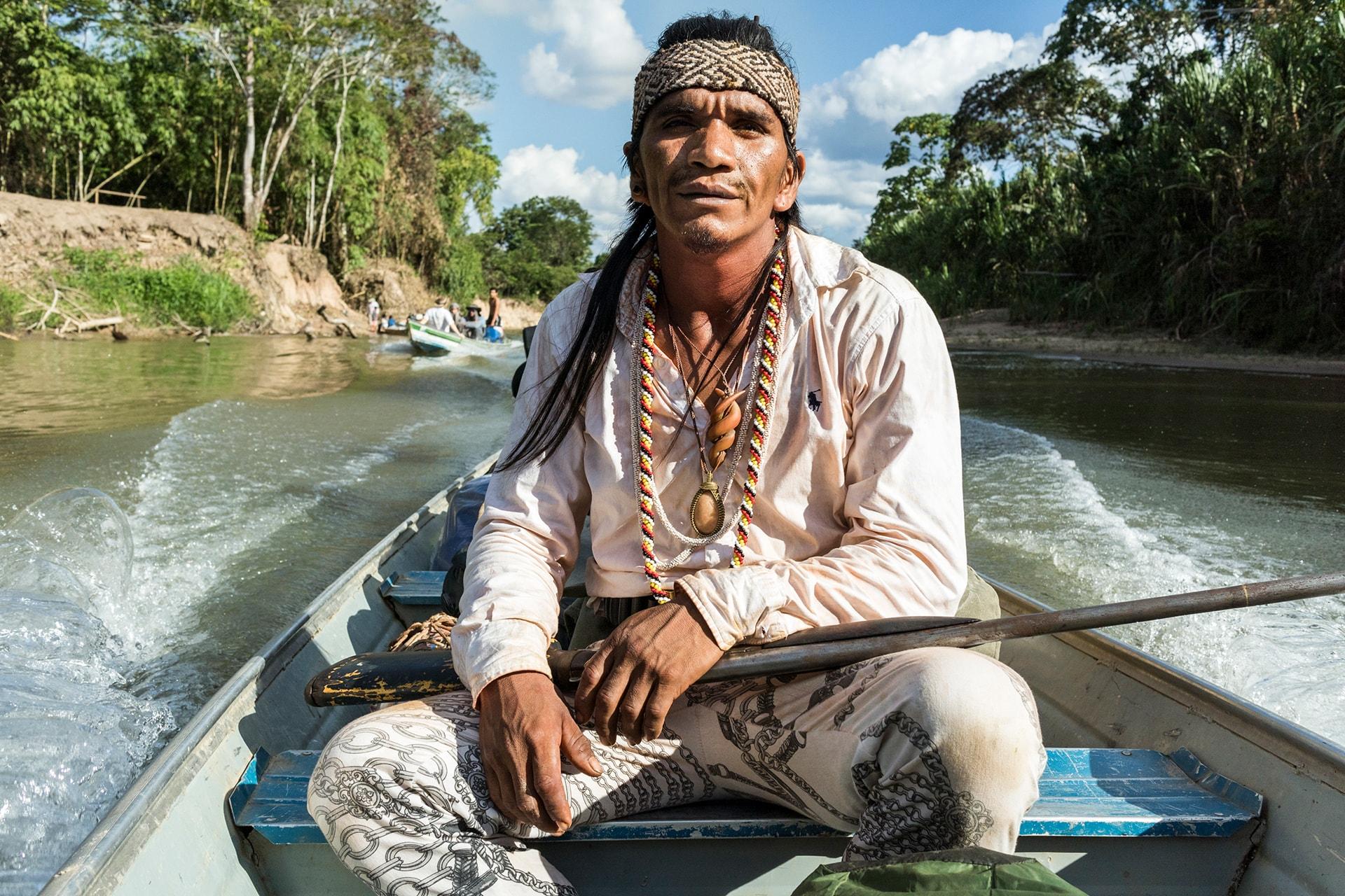 Cultura yawanawá é destaque em publicação nacional