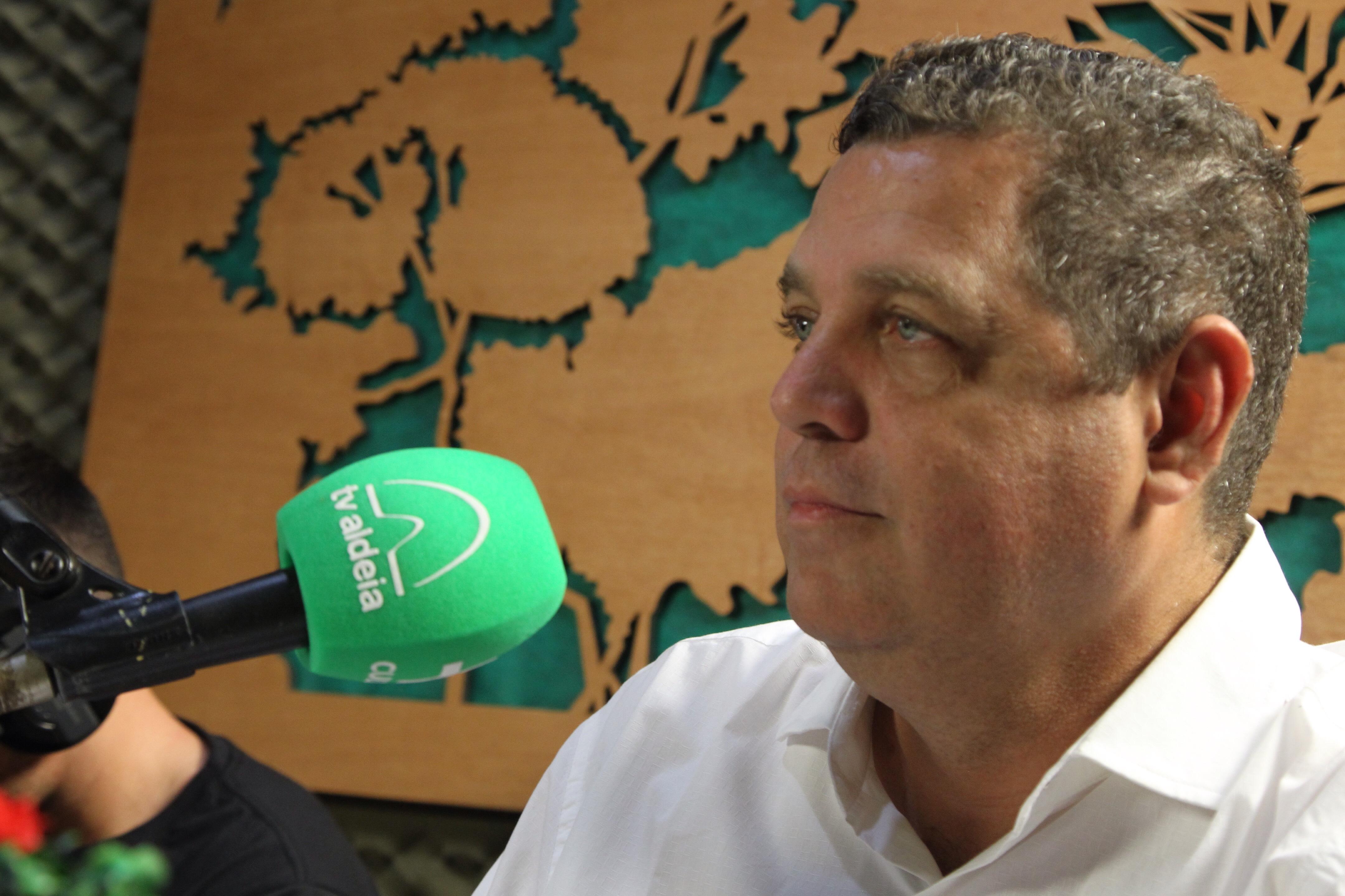 """""""Não queremos acabar com a Polícia Civil, queremos fortalecer a instituição"""", diz Rocha em programa de rádio"""