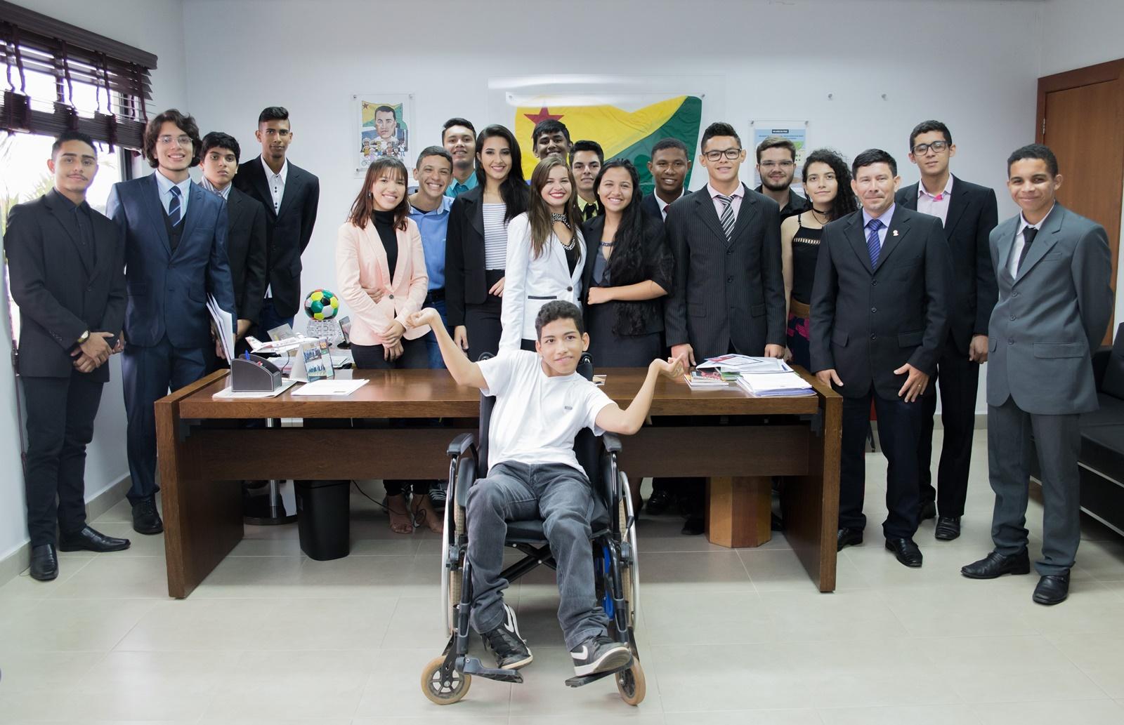 Governo lança mais uma edição do Programa Parlamentar Acreano