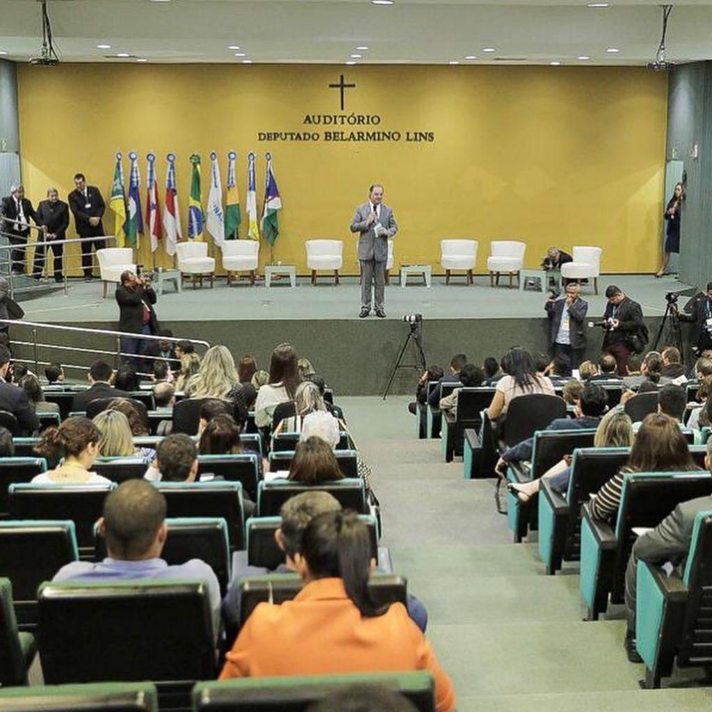 Aplicativo Botão da Vida é apresentado em Manaus