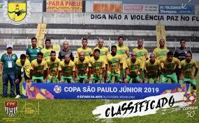 Campeonato Sub-20 de futebol começa no dia 13 deste mês