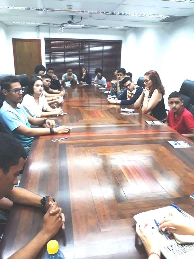 Educação promove diplomação de jovens parlamentares nesta sexta-feira