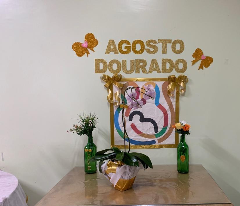 Campanha 'Agosto Dourado' é realizada em Rio Branco