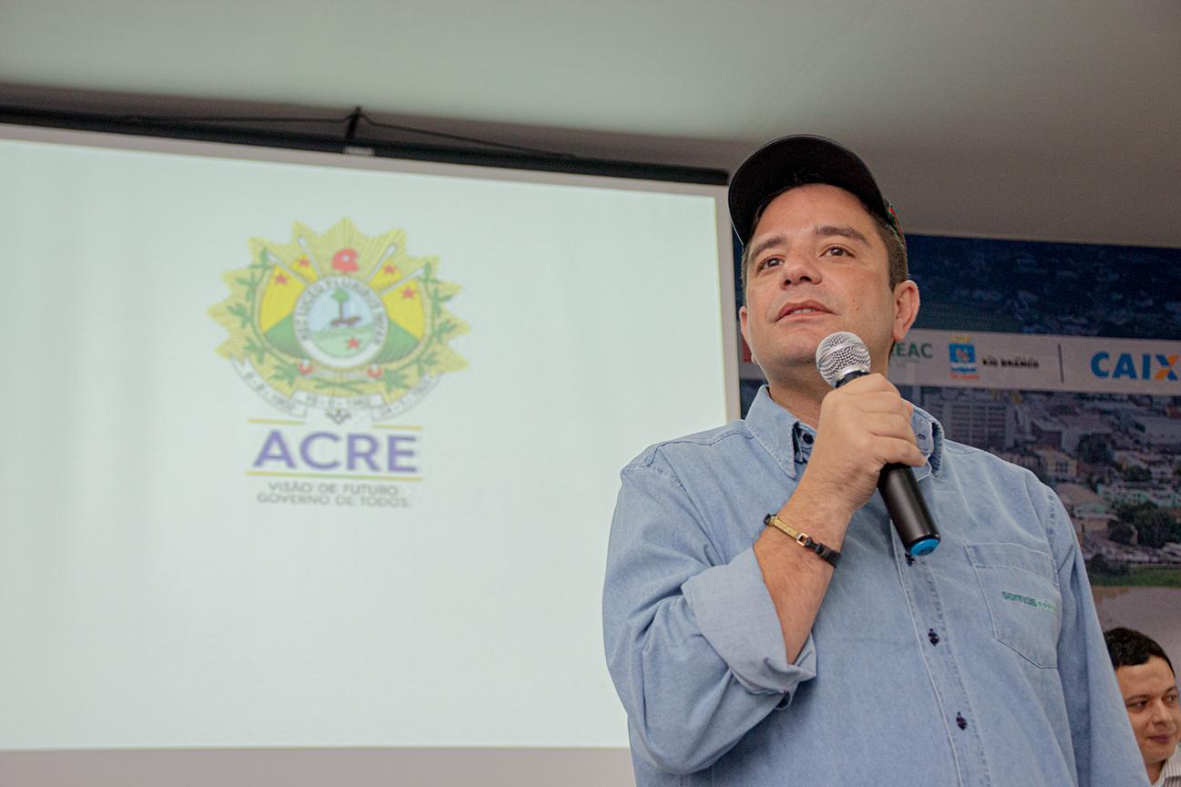Associação Comercial do Acre emite nota declarando apoio à reforma da previdência