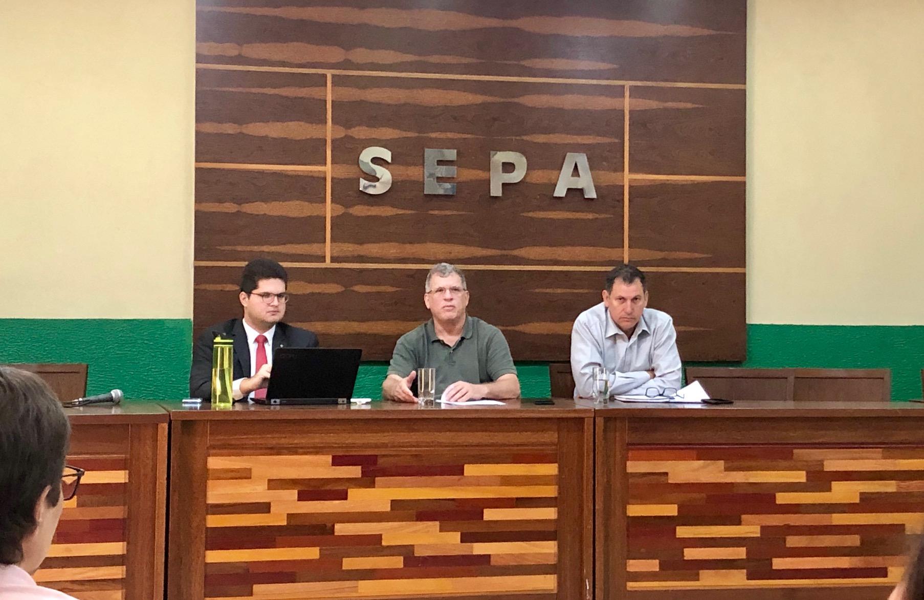 Governo e Defensoria Pública da União discutem soluções de conflitos agrários no Acre