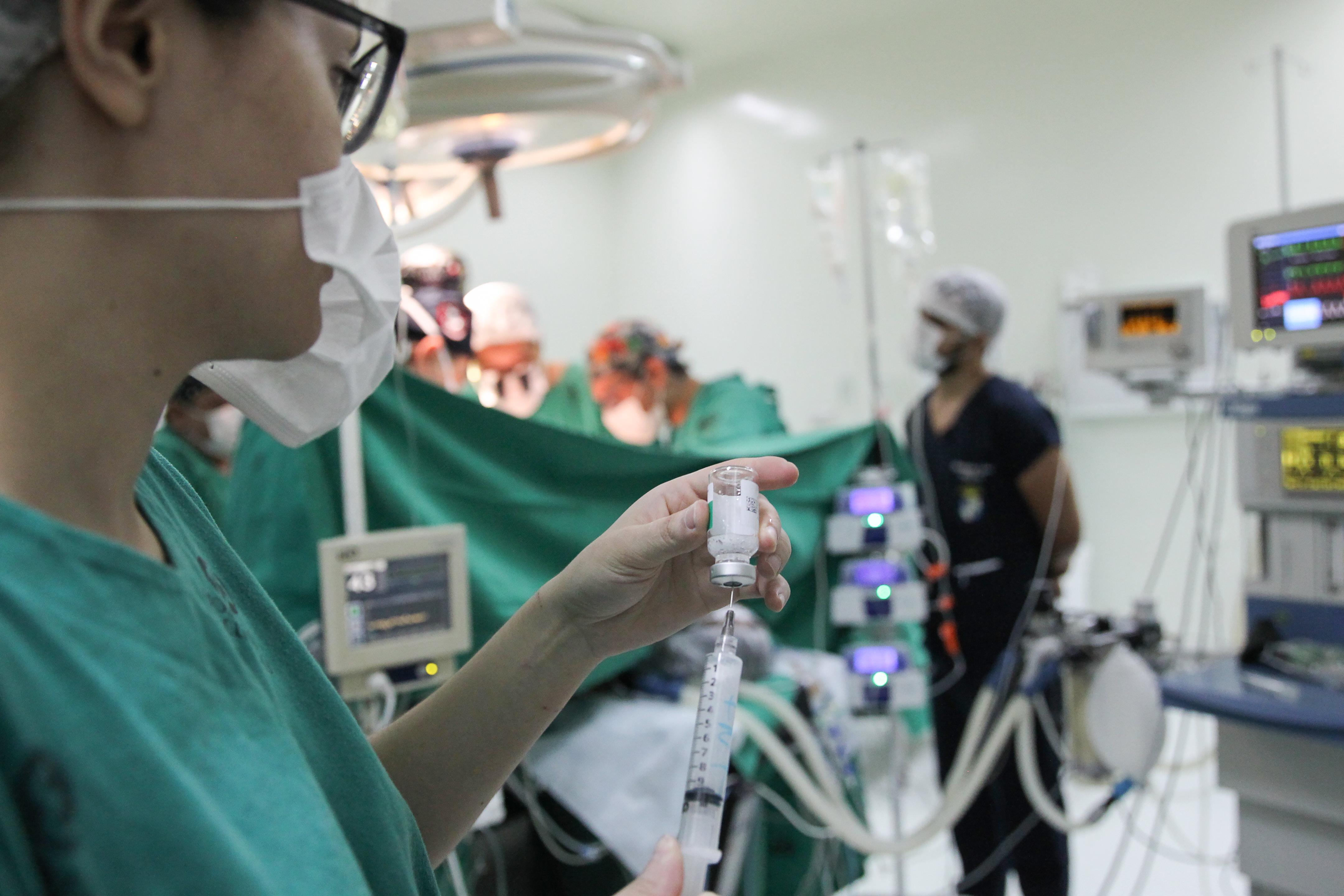 Com nova escala médica, centro cirúrgico do Pronto-Socorro de Rio Branco acelera atendimento