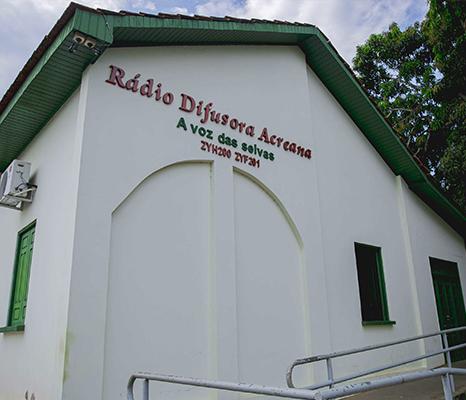 Competições esportivas serão realizadas em comemoração aos 75 anos da Rádio Difusora