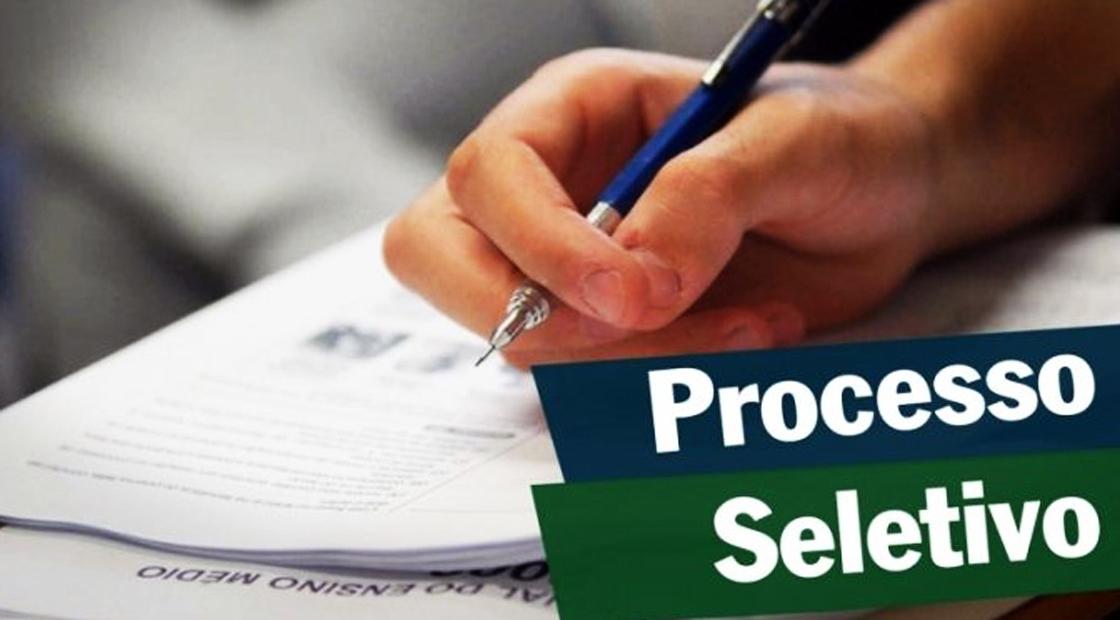Depasa abre processo seletivo para contratação de profissionais temporários