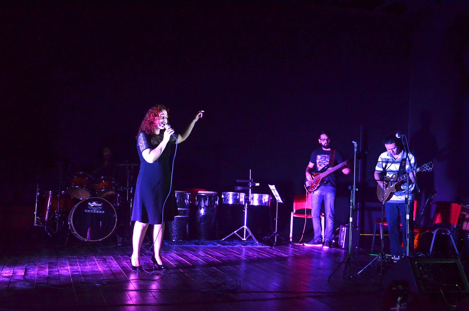 Escola de Música do Acre encerra primeiro semestre com apresentações