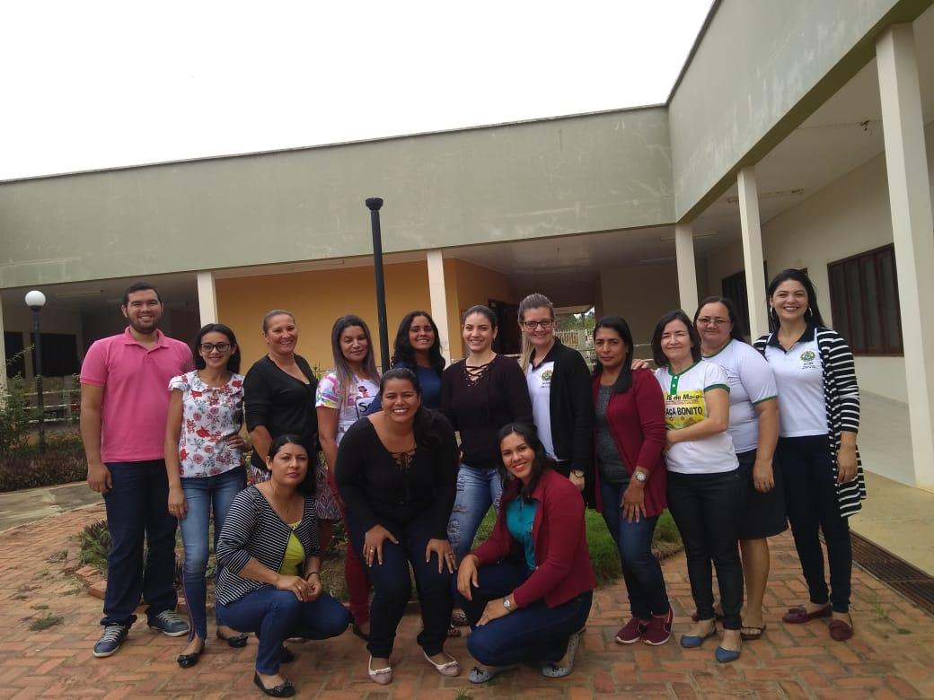 Secretaria de Assistência Social realiza capacitação do Cadastro Único e Bolsa Família em Acrelândia