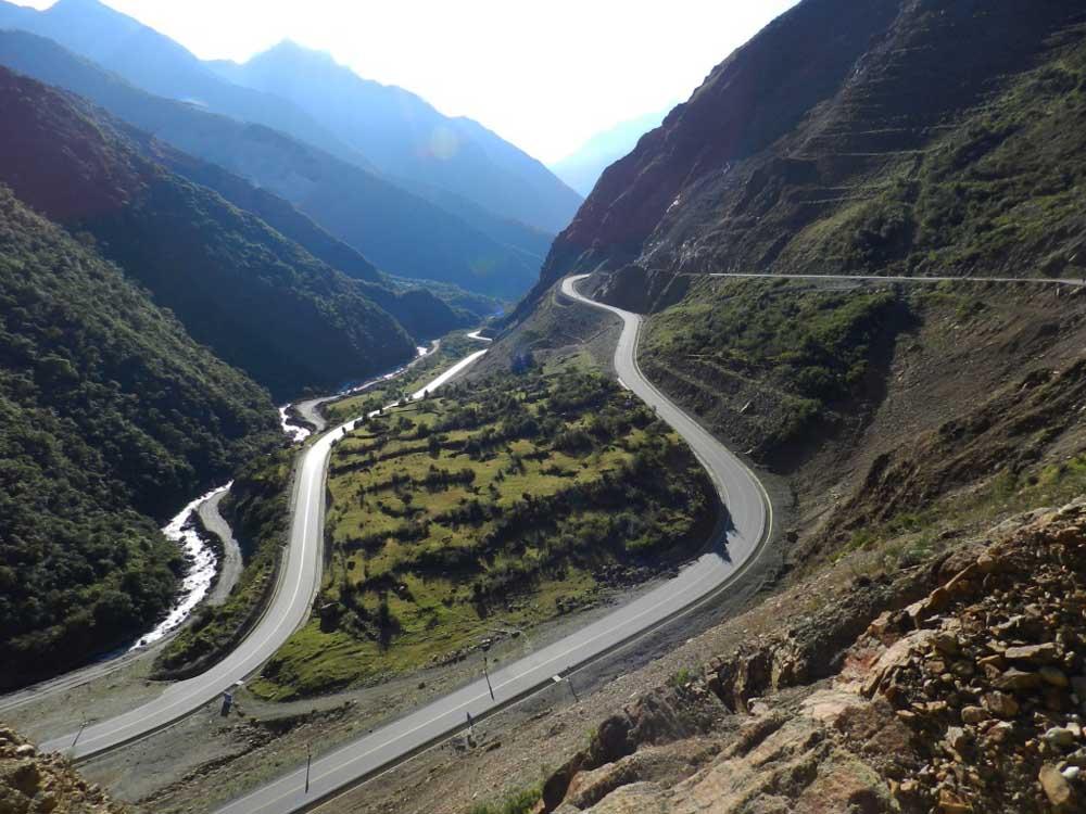 Secretaria de Turismo faz orientações sobre procedimentos de entrada terrestre no Peru
