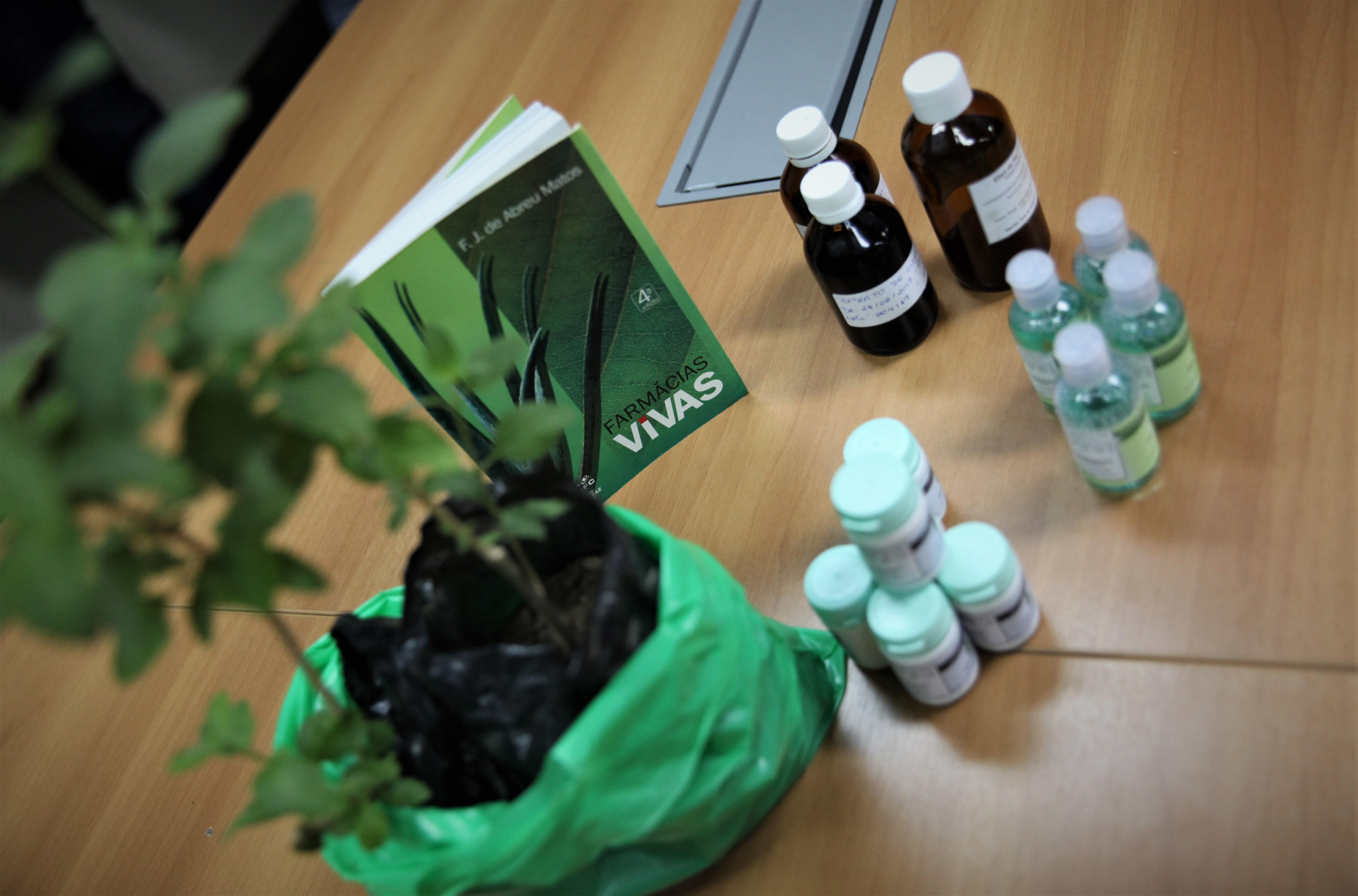 Farmácia Viva é apresentado ao município de Sena Madureira