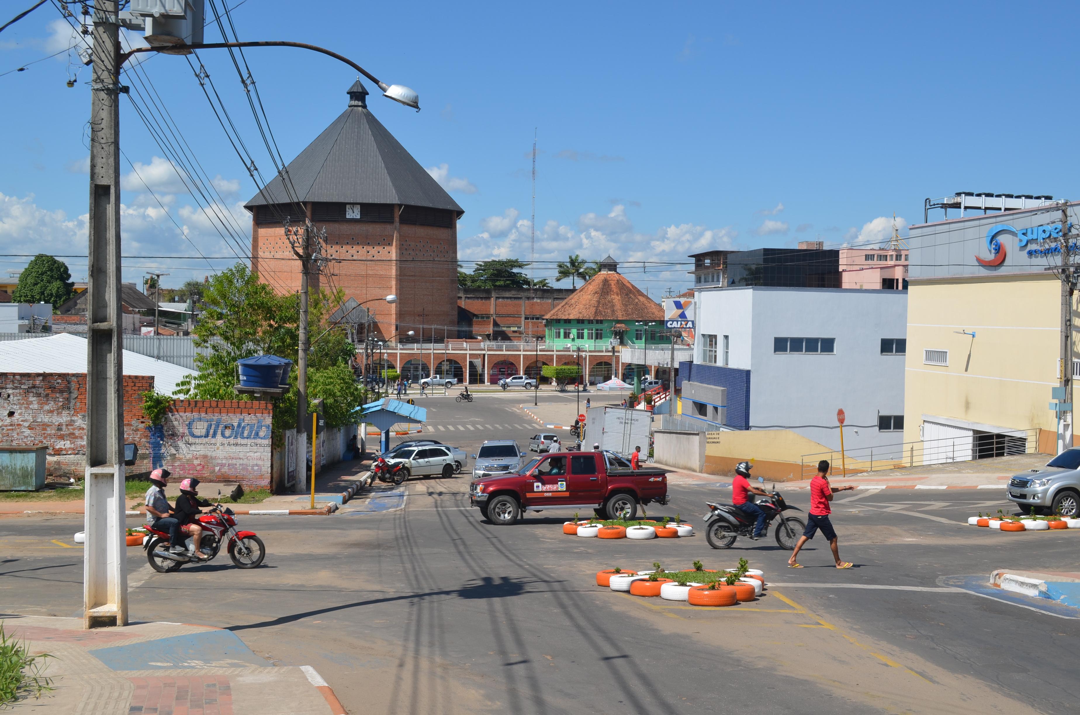 Cruzeiro do Sul Acre fonte: agencia.ac.gov.br