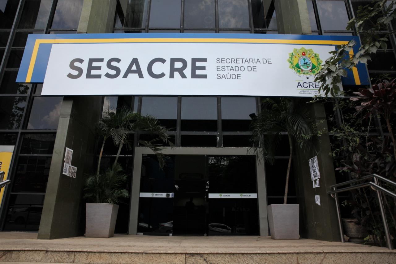 Sesacre realiza semana de comemorações ao dia do servidor público