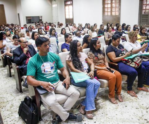 Governo promove encontro estadual sobre atendimento socioeducativo