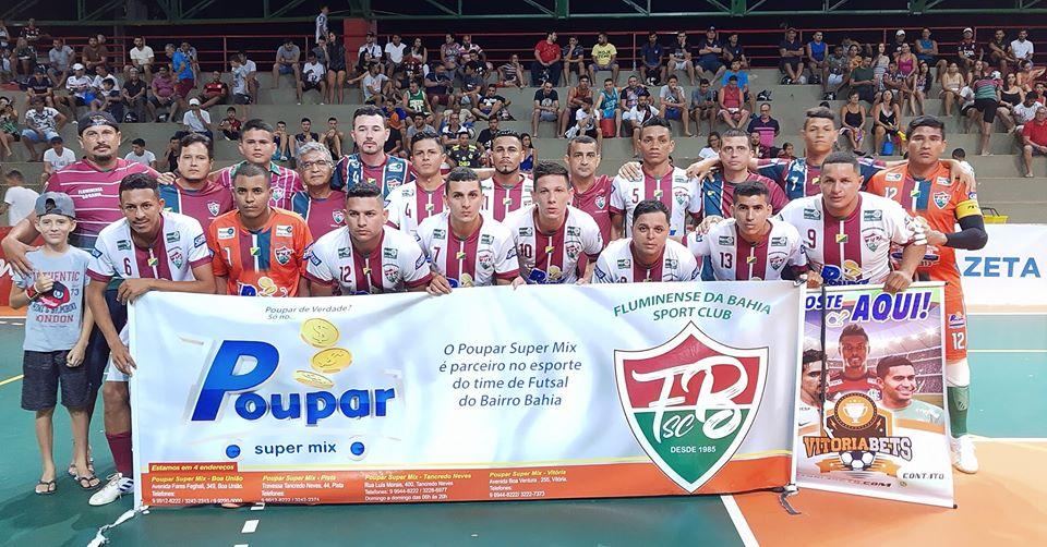 Atlético Brasileense e Fluminense empatam no primeiro jogo da decisão