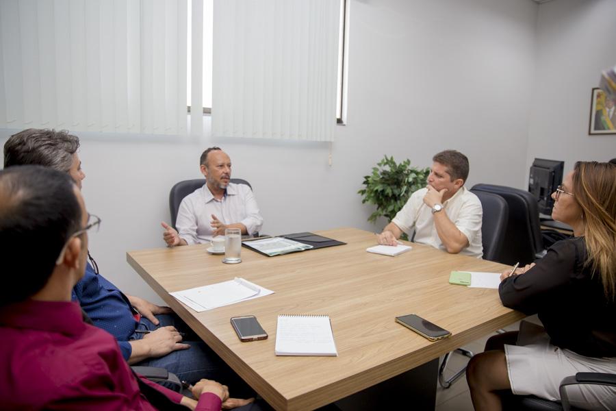 Estratégia Nacional de Prevenção à Corrupção é tema de encontro na Controladoria Geral
