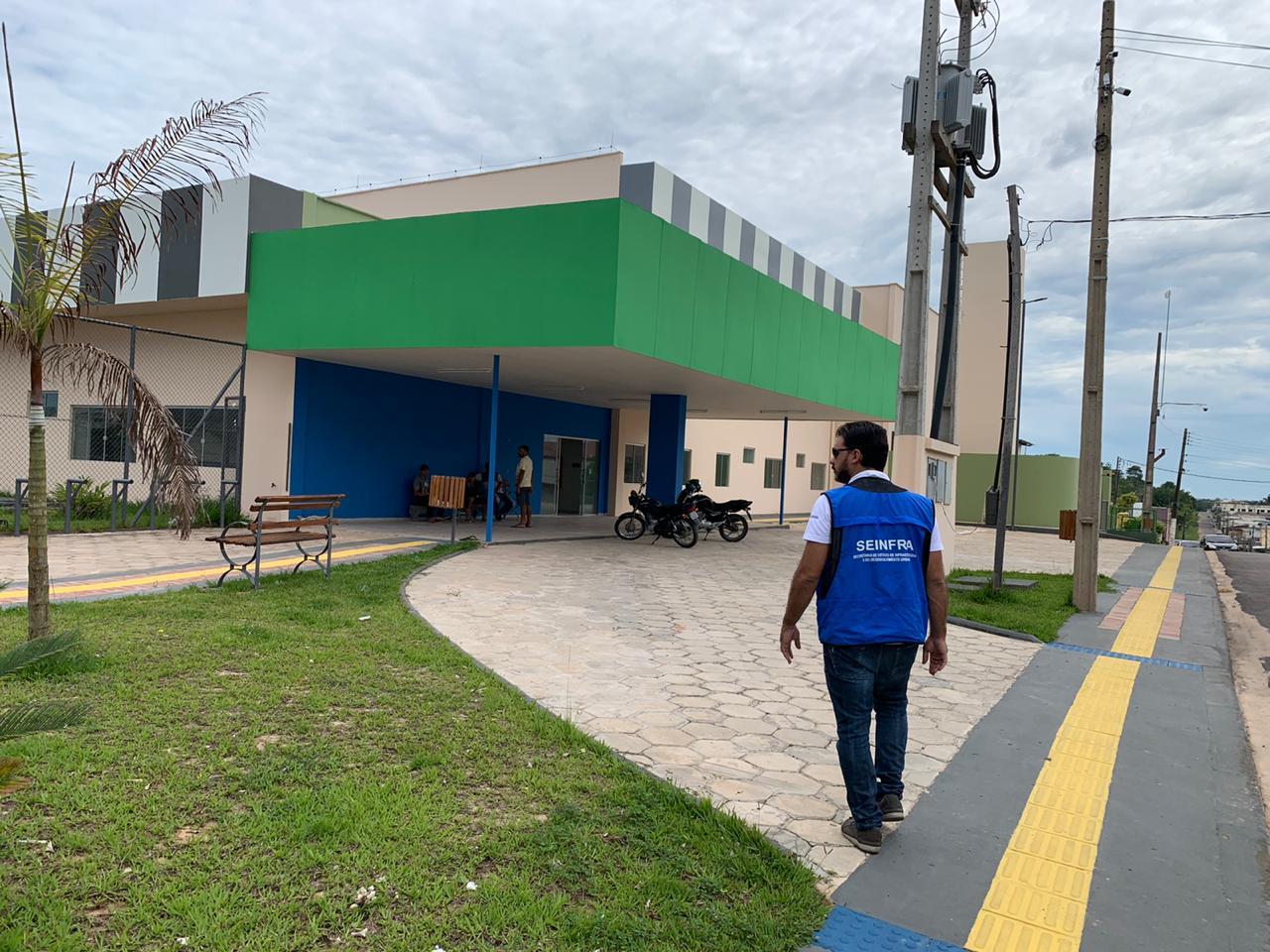 Governo do Estado entrega UPA de Cruzeiro do Sul no próximo dia 11