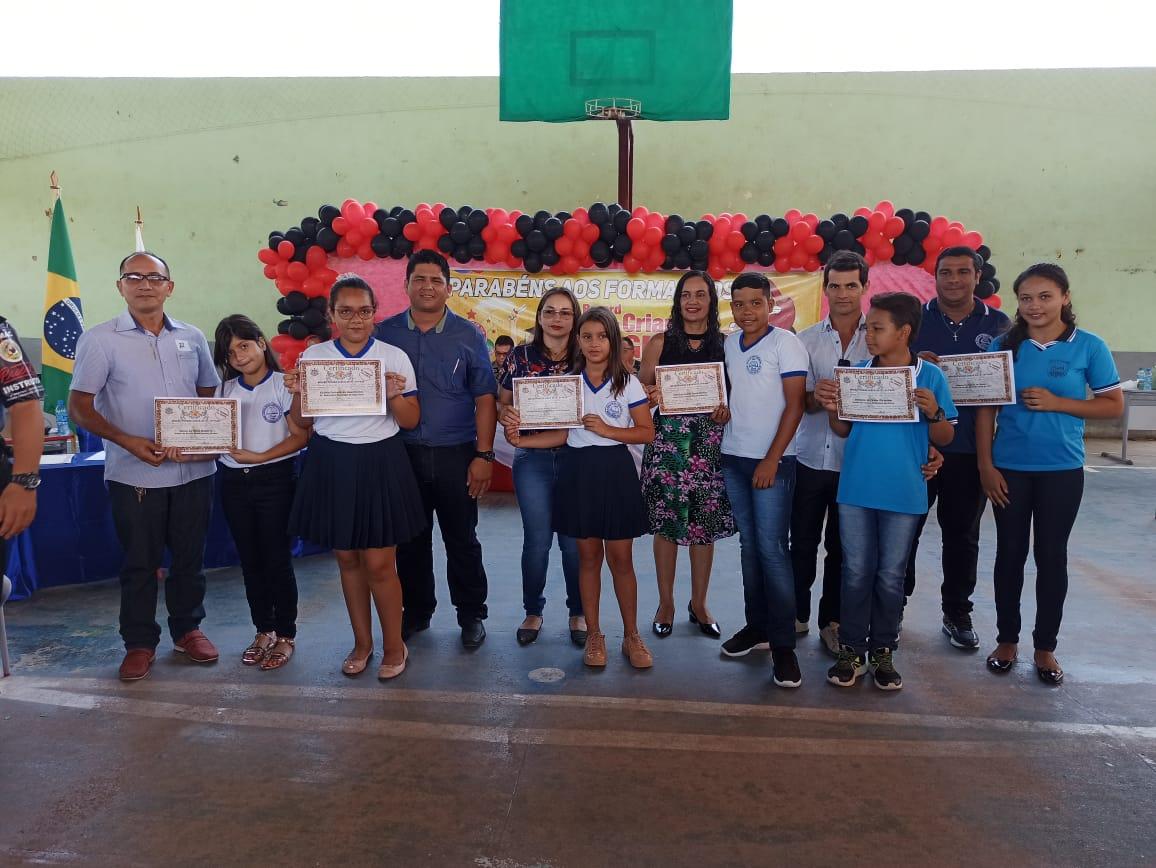 Polícia Militar expande projeto social e leva Proerd a municípios isolados do Acre