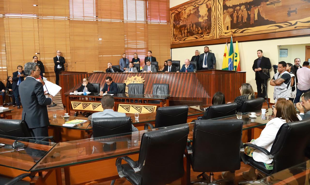 Governo aprova Reforma da Previdência dos servidores estaduais