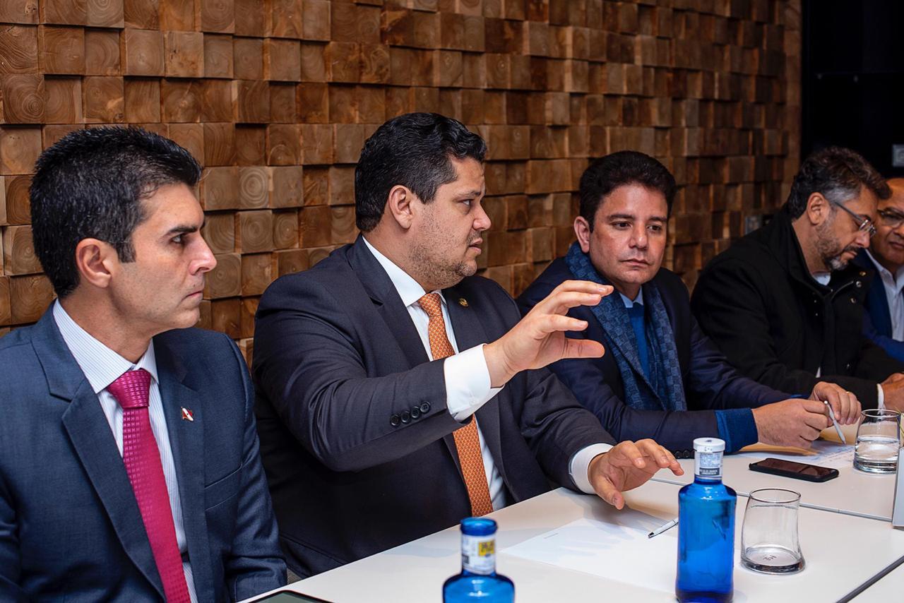 Congresso e governadores ressaltam importância de R$ 410 bilhões anuais em novos investimentos na Amazônia