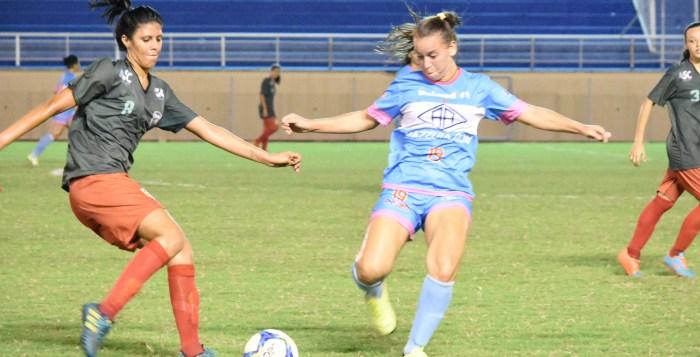 Atlético Acreano está no grupo B do Brasileirão Feminino
