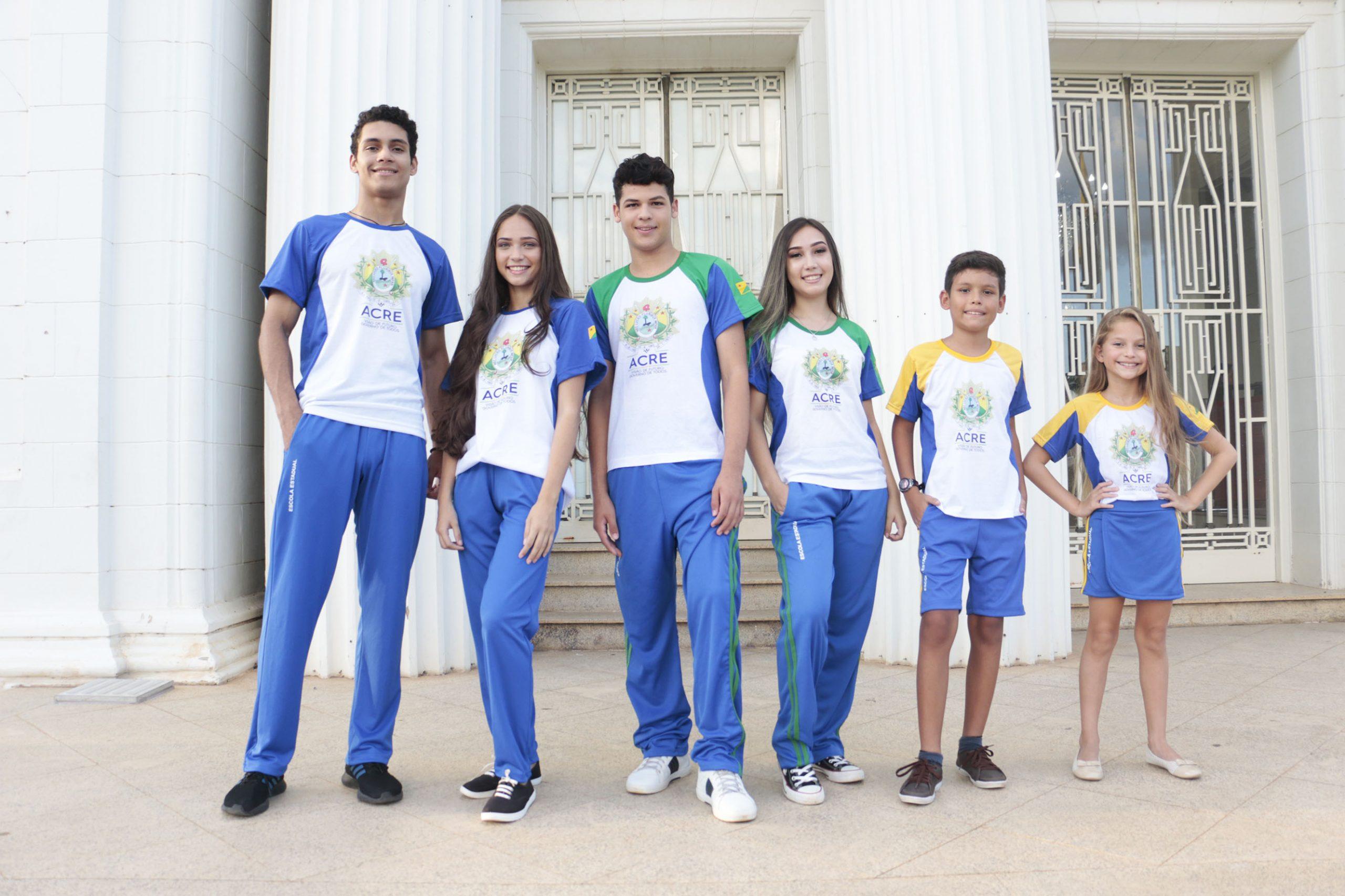 Transferência interna para alunos da rede pública estadual inicia nesta quarta