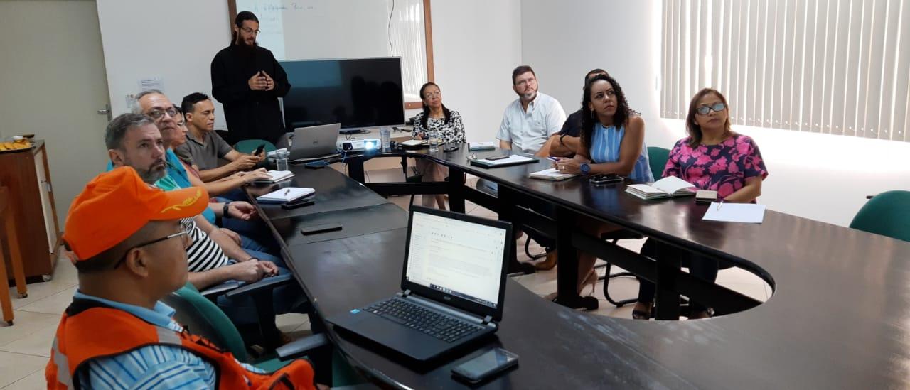 Governo apoia pesquisa sobre políticas agroambientais no Acre