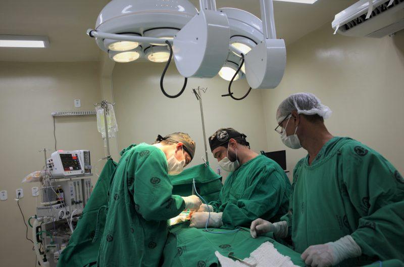 cirurgias eletivas. Foto Odair Leal Sesacre 28