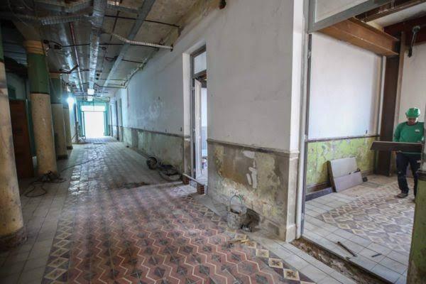 Governo veta a inauguração de obras públicas inacabadas ou sem alvará