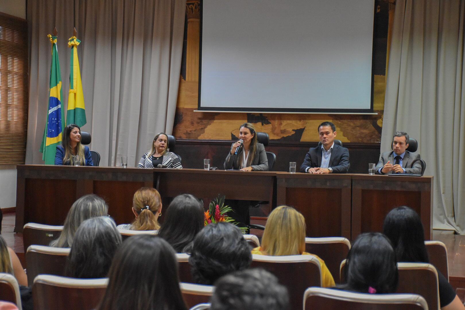 Iapen promove 1º Fórum sobre Alternativas Penais do Estado do Acre