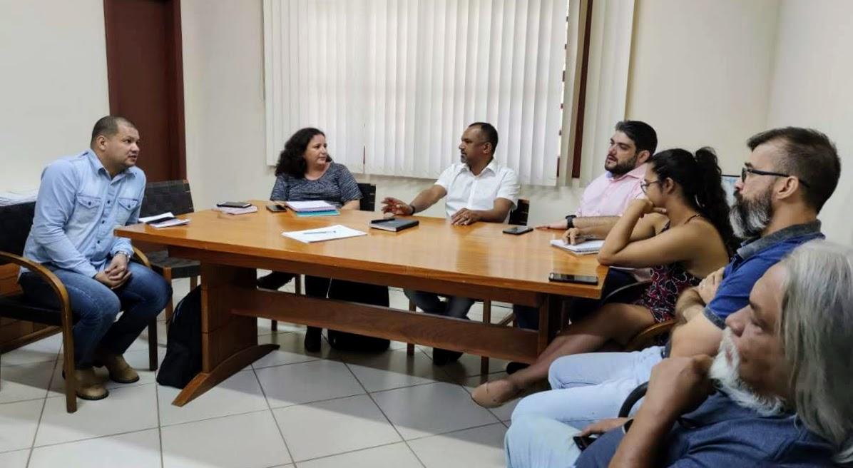 Acre tem apoio de Rondônia para se tornar zona livre de aftosa sem vacinação