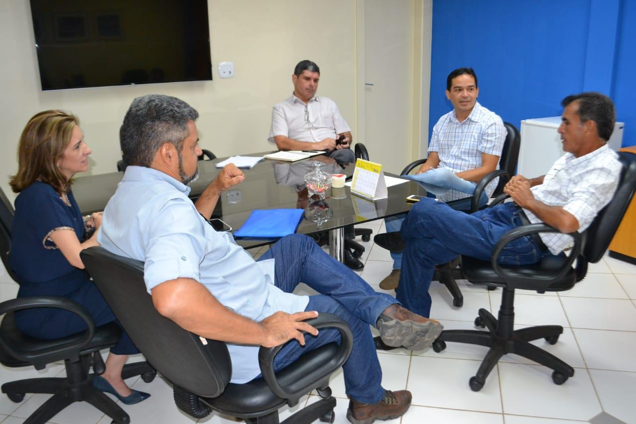 Ação técnica em Porto Acre vislumbra investimento do governo em infraestrutura e desenvolvimento