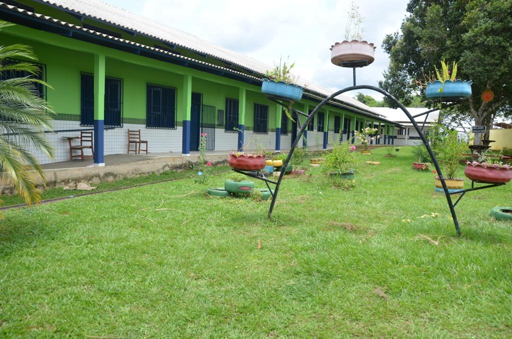 Ações da Educação levam qualidade de ensino à Epitaciolândia