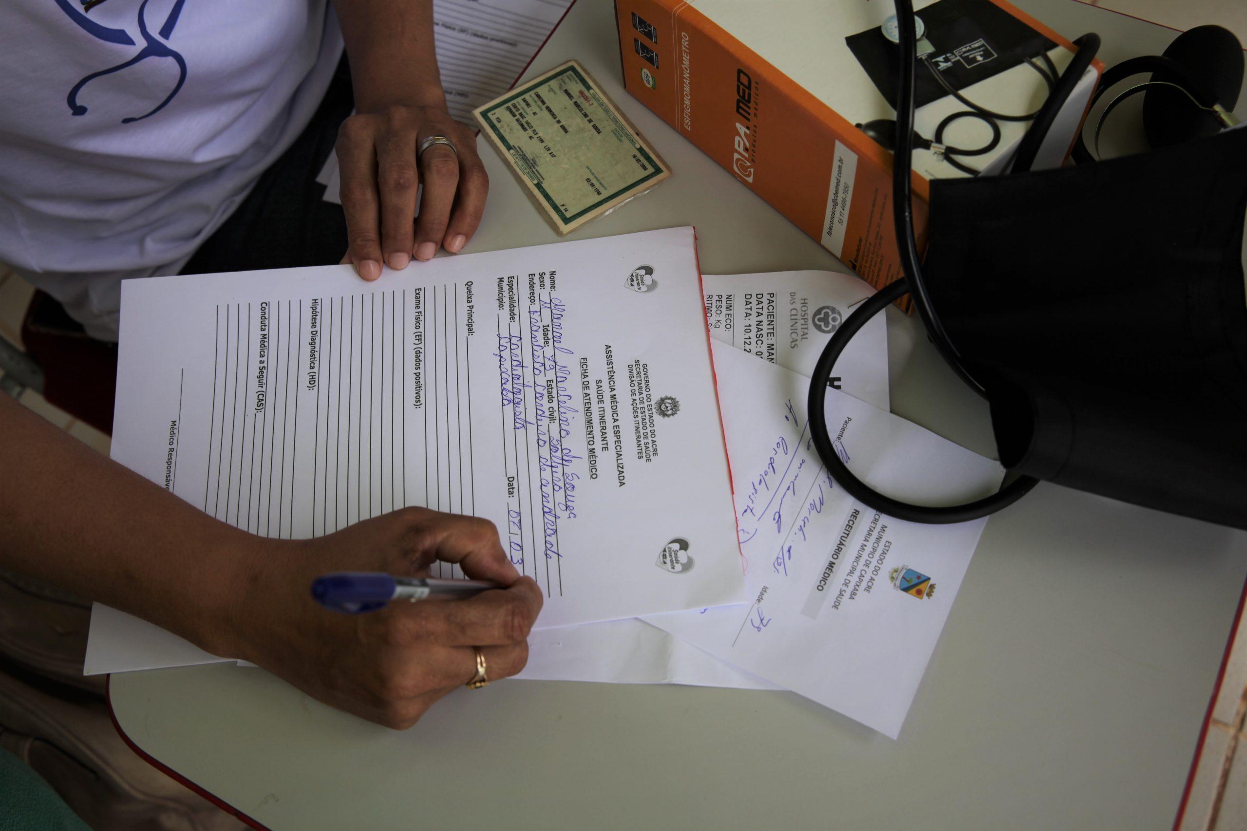Secretários de Saúde do Brasil publicam carta sobre diretrizes no combate à Covid-19