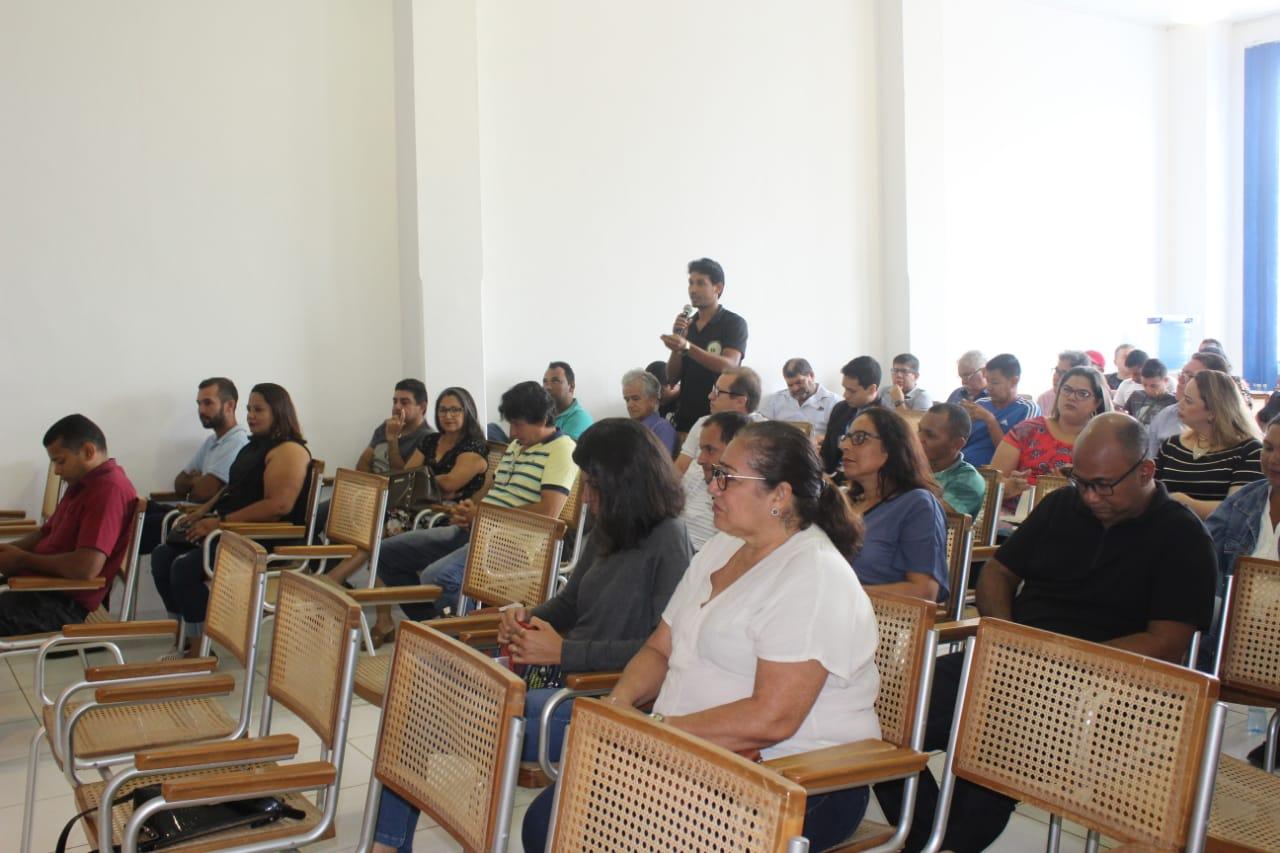 Secretaria de Meio Ambiente adia Mutirão Ambiental no Juruá