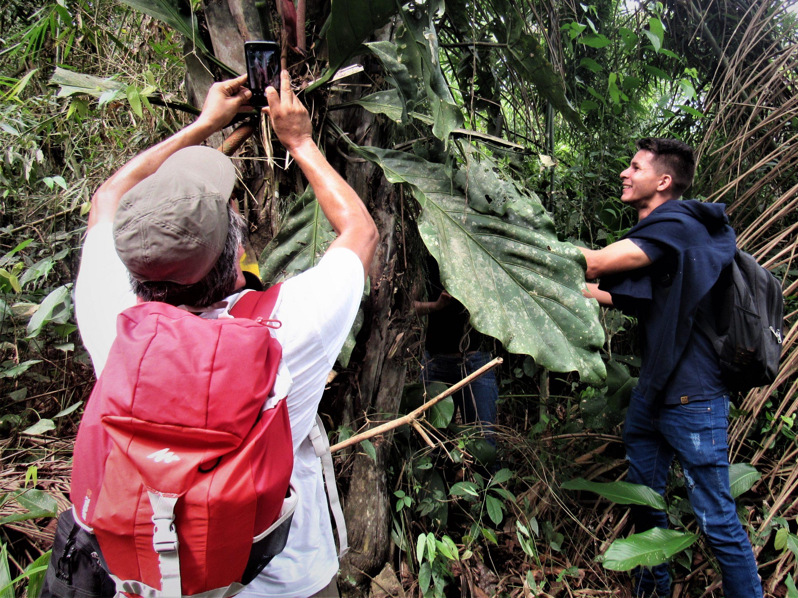 Desafio da Natureza Urbana é realizado em Rio Branco respeitando o isolamento social