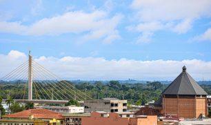 Cruzeiro do Sul. Foto: Marcos Vicentti
