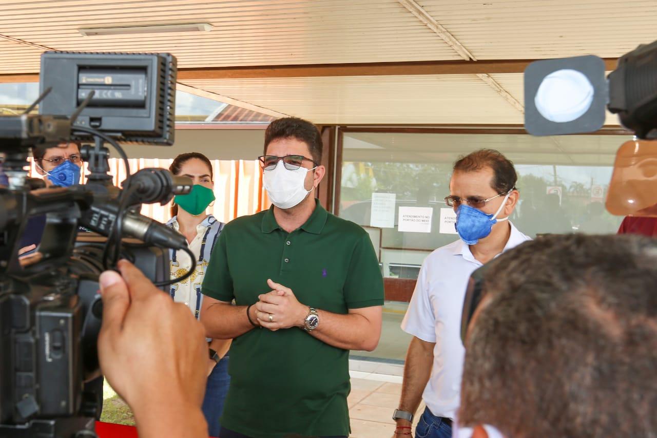 Comunicação lança vídeos em reportagens publicadas na Agência de Notícias