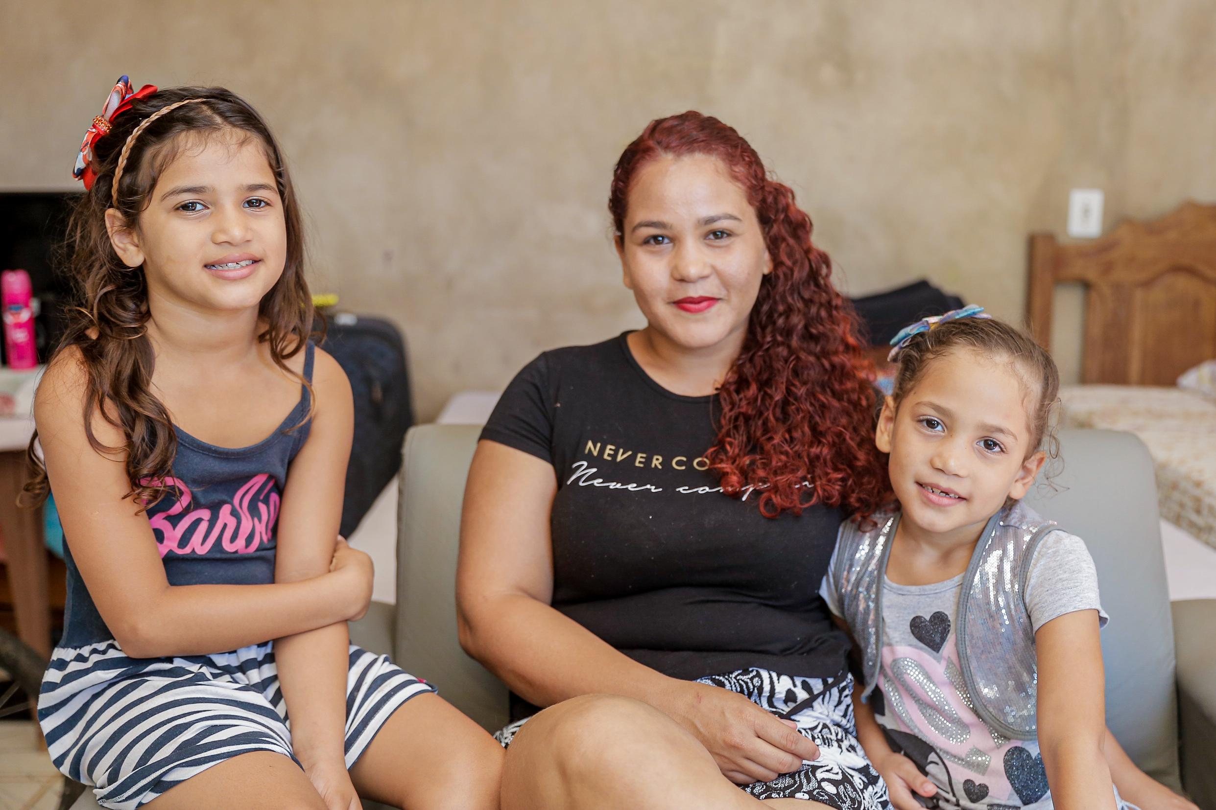 Dia das Mães e a Covid-19: histórias de lutas e de amor daquelas que amam seus filhos