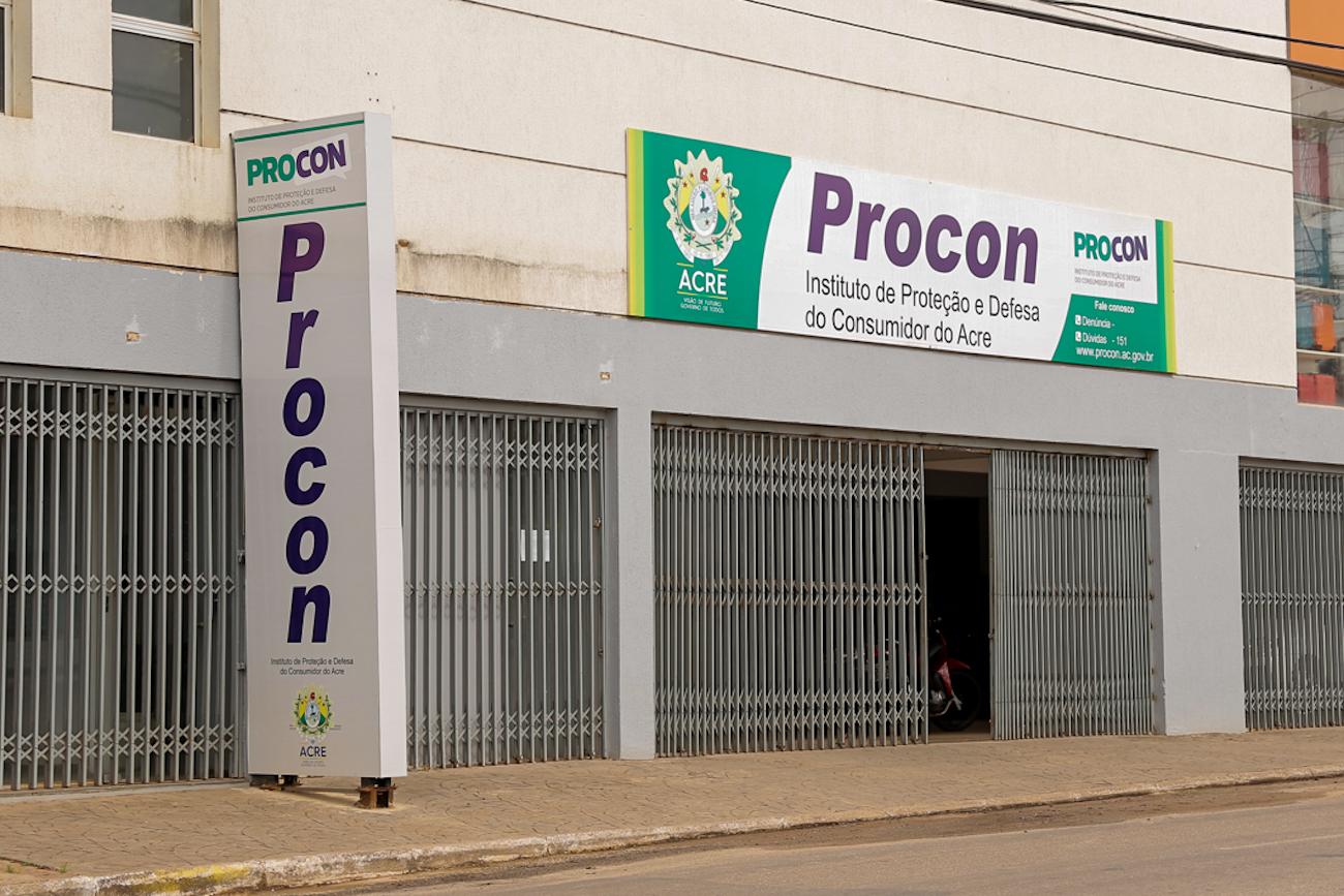 Procon autua empresa de telefonia por apagões no Juruá e Tarauacá/Envira