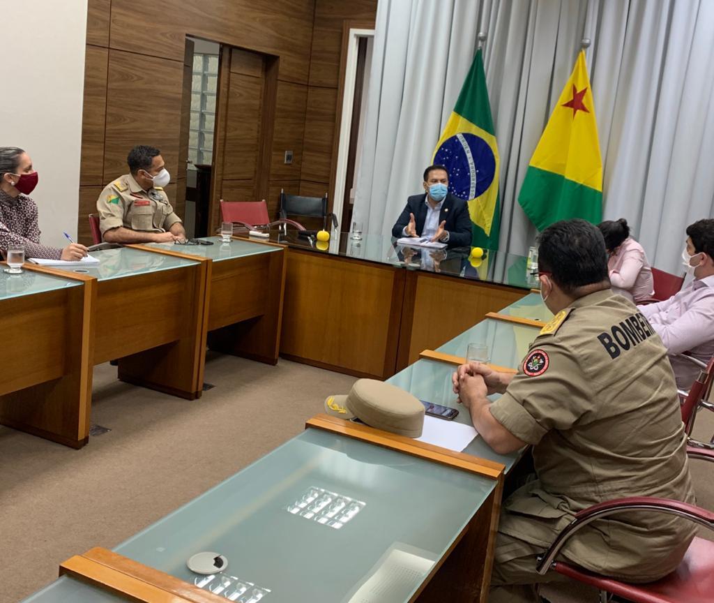 Governo antecipará campanha contra desmatamento ilegal e queimadas devido ao coronavírus