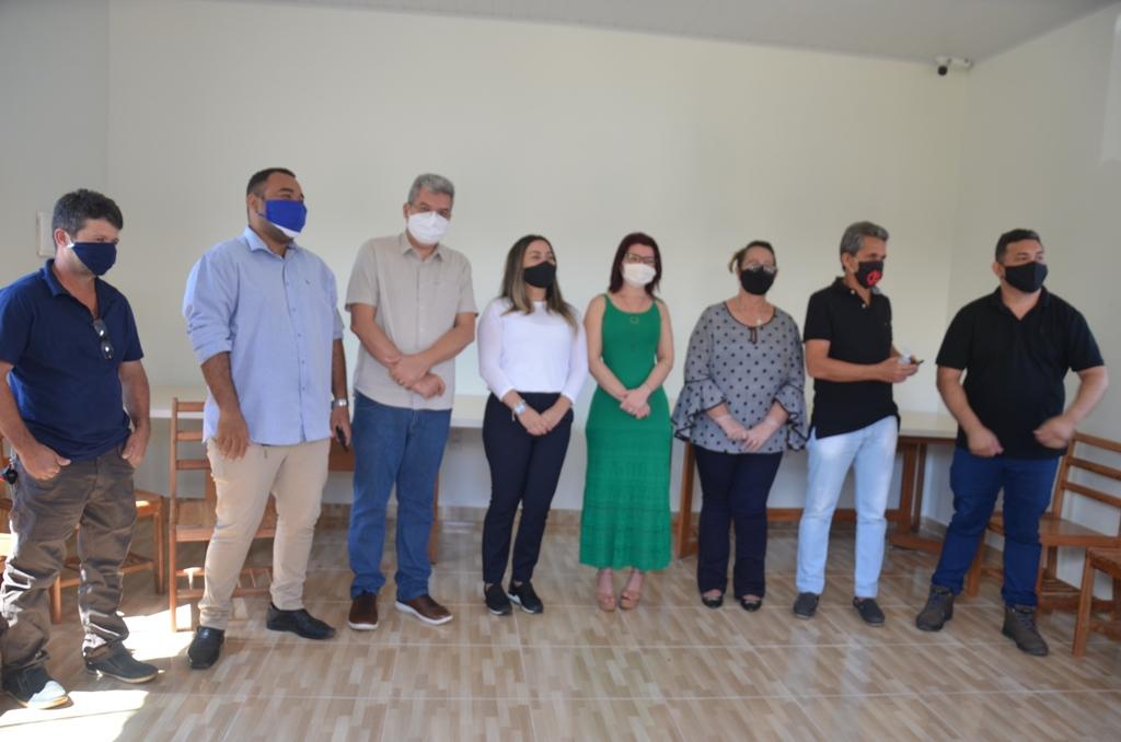 Educação tem nova coordenação de núcleo em Brasileia