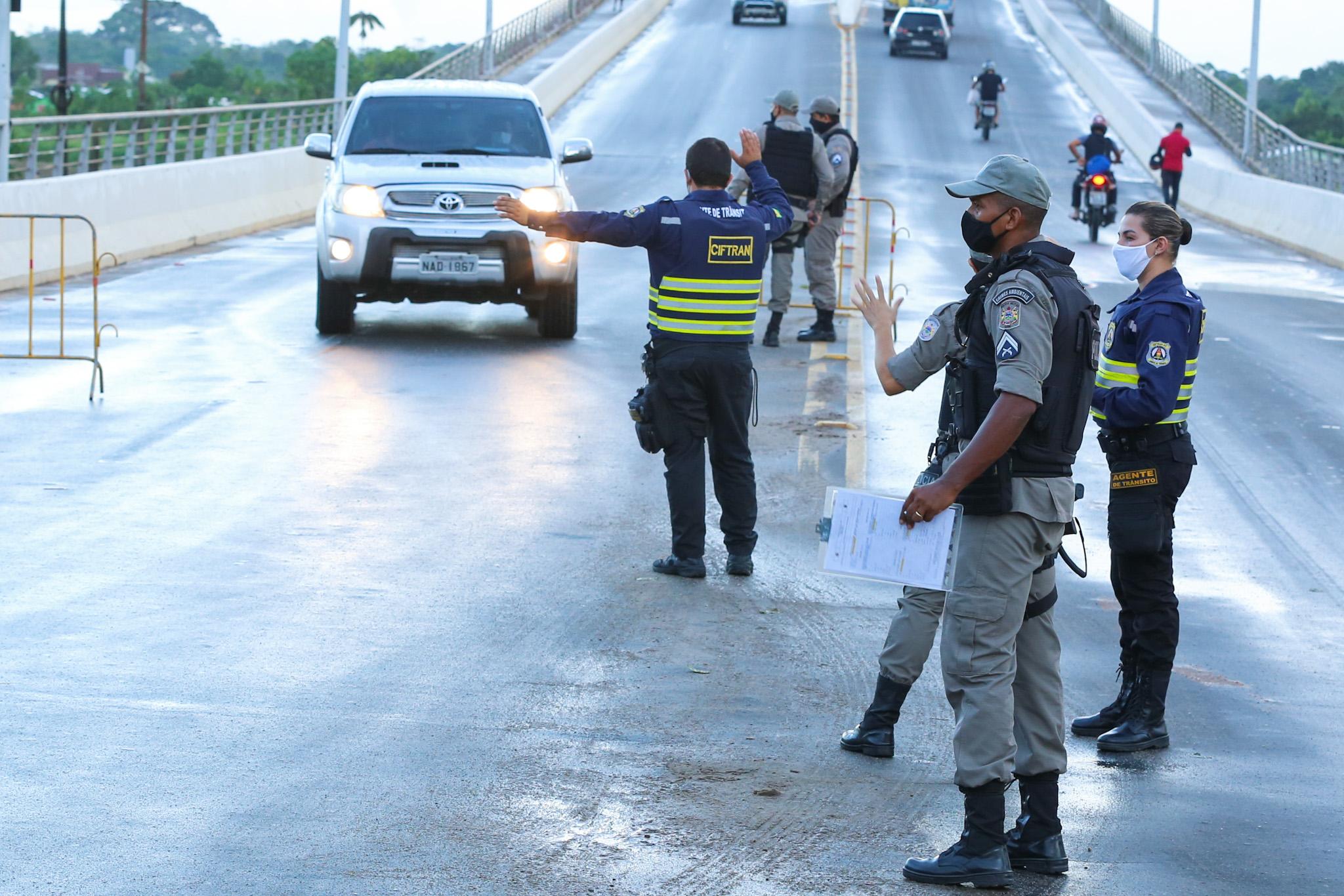 Operação Pandemia II é lançada em Cruzeiro do Sul